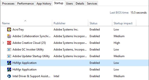 คู่มือสำหรับ Windows Task Manager 10 - ตอนที่ 3